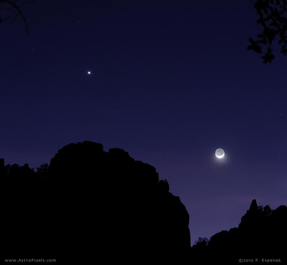 venus and its moons - photo #47