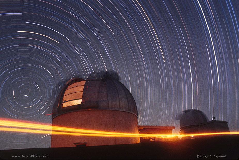 Night Visitors at United Kingdom Infrared Telescope (UKIRT)