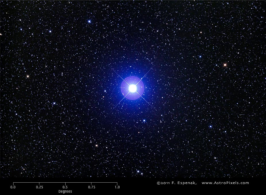 neabula s the star vega - photo #4